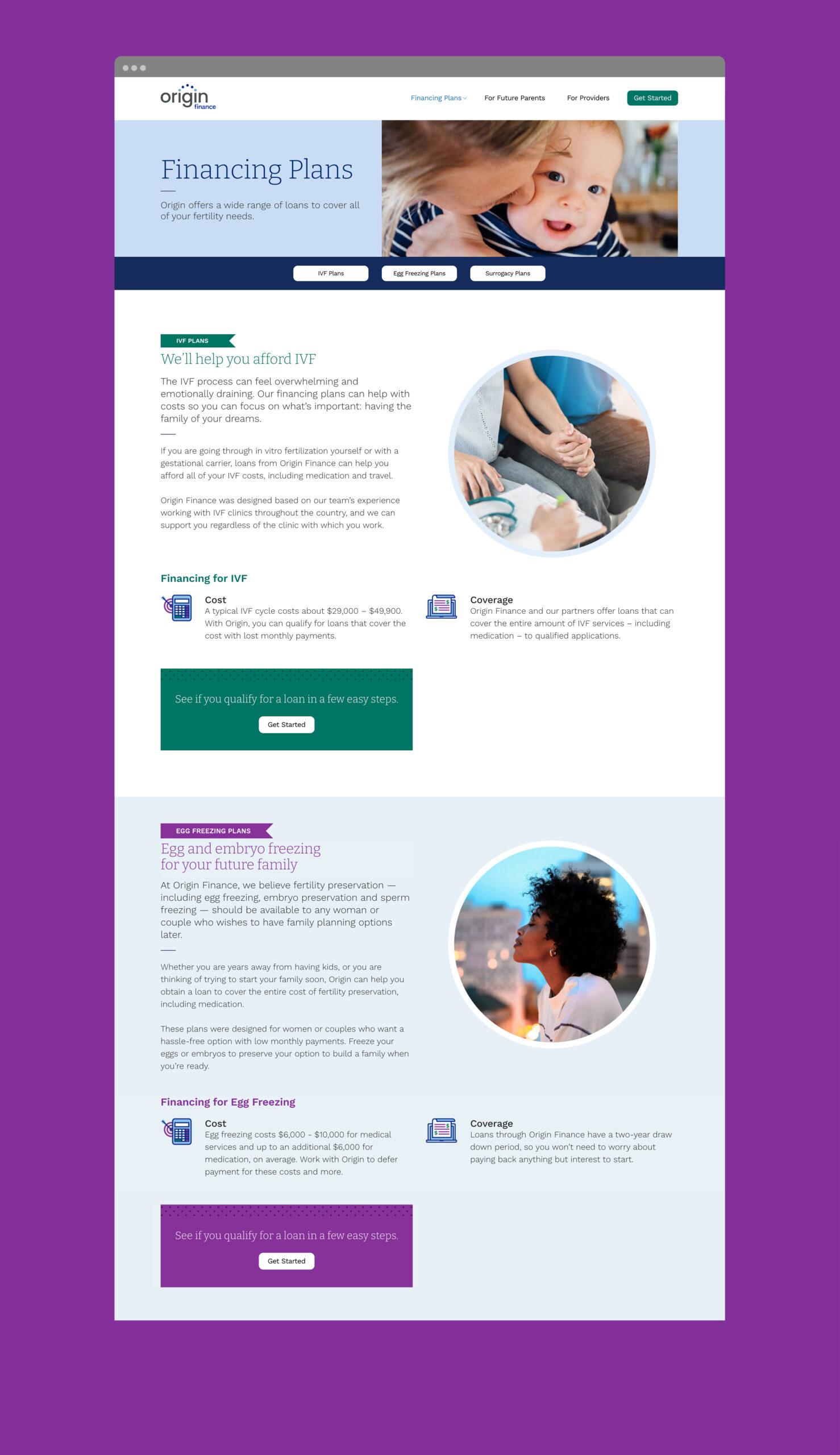 OriginFinance_Fullwebsite